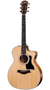 buying upper guitar taylor