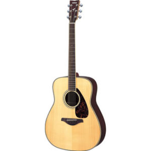 buying mid guitar yamaha