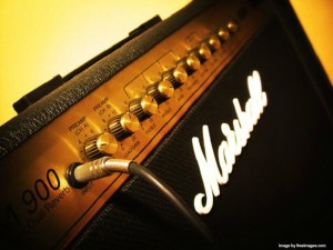 practice essentials - amplifier