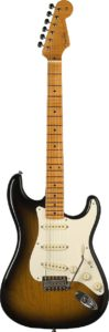 buying pro guitar strat