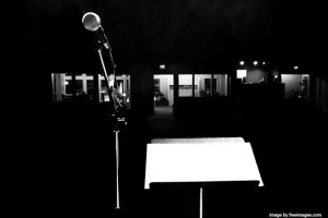 practice essentials - music stand