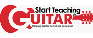 Start Teaching Guitar