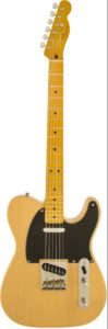 buying mid guitar tele